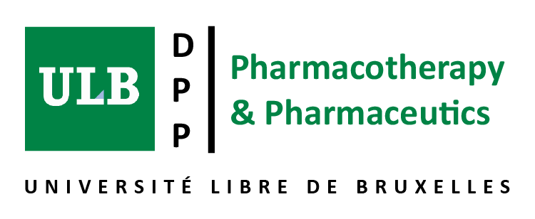 logo Department of Pharmacotherapy and Pharmaceutics